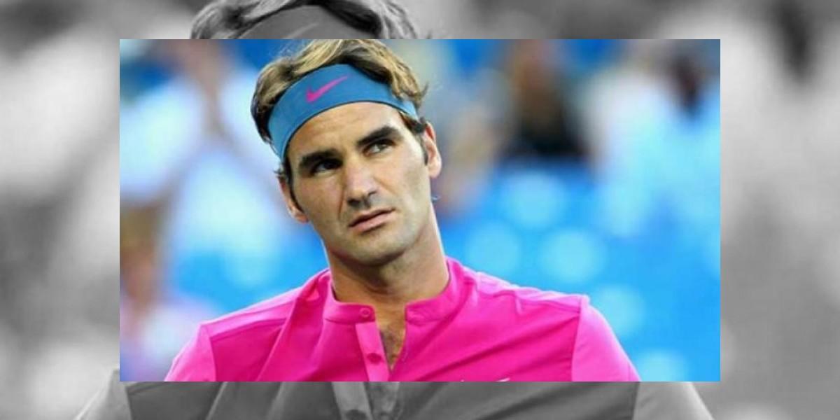 Roger Federer no jugará en Roland Garros por sus problemas físicos