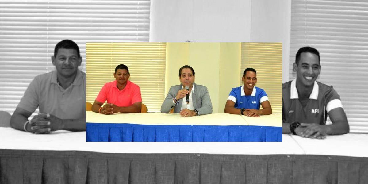 Copa Dominicana de   Fútbol desde este sábado