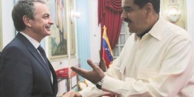 Presión internacional contra Nicolás Maduro se intensifica