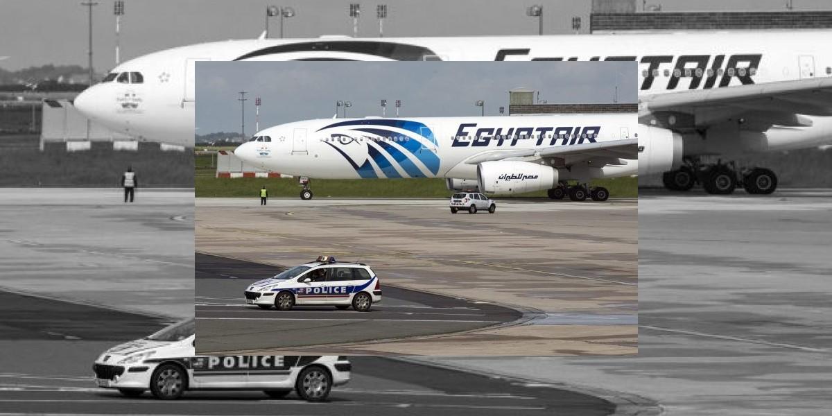 Lo que sabemos del avión que cayó en Grecia