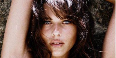"""Leonardo DiCaprio conquistado por un """"ángel"""" de Victoria""""s Secret"""