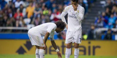 Y perdió la final de 2011 ante Barcelona Foto:Getty Images