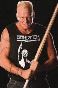 The Sandman Foto:WWE