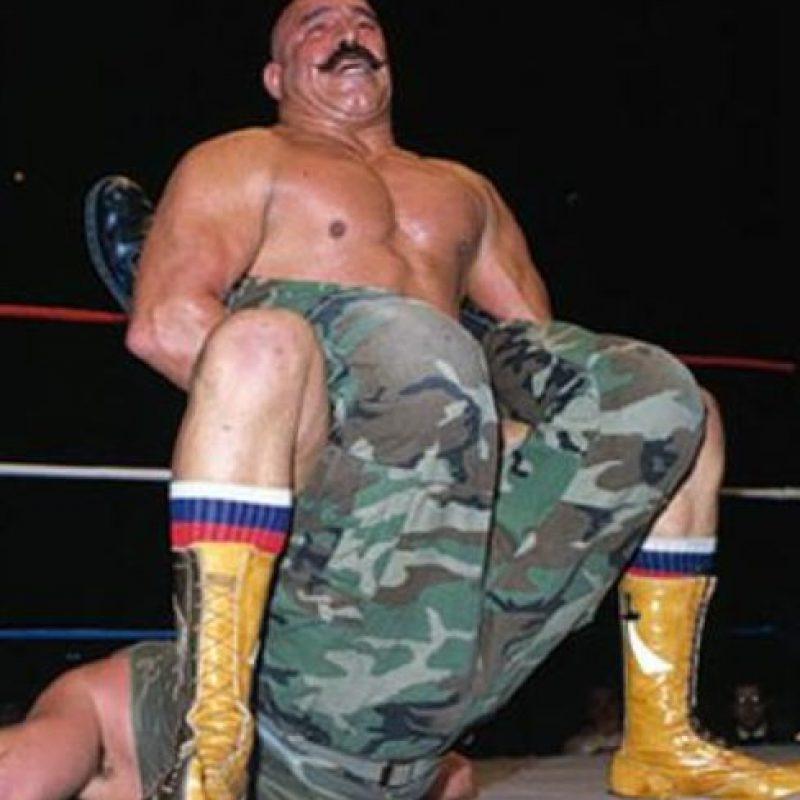 The Shalik Foto:WWE