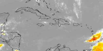 Onamet anuncia aumento de la humedad y altas temperaturas