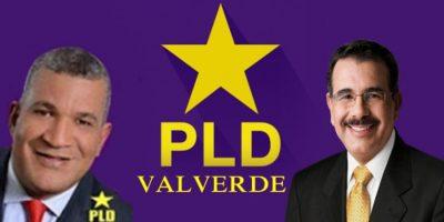 Video capta a senador de Valverde entrar a junta municipal y amenazar miembro