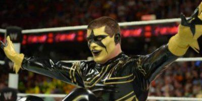 Se cansó de estar en segundo plano en los últimos tiempos Foto:WWE