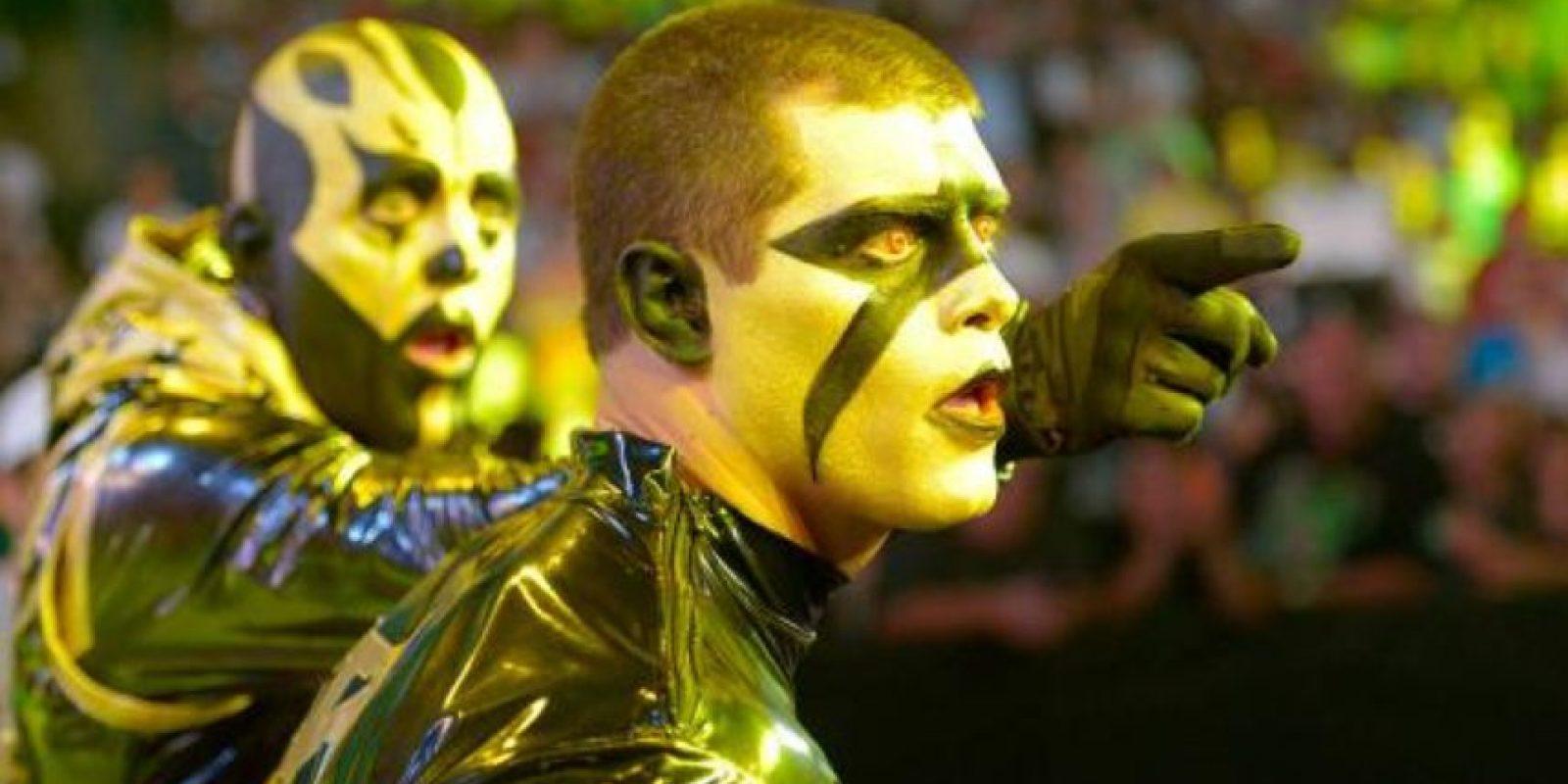 Cody Rhodes pidió la liberación de su contrato en WWE Foto:WWE