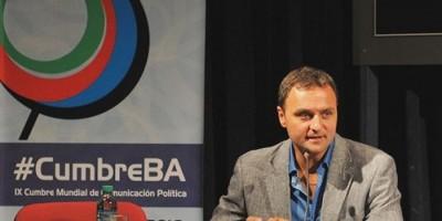 Realizarán cónclave sobre Comunicación Política en Argentina