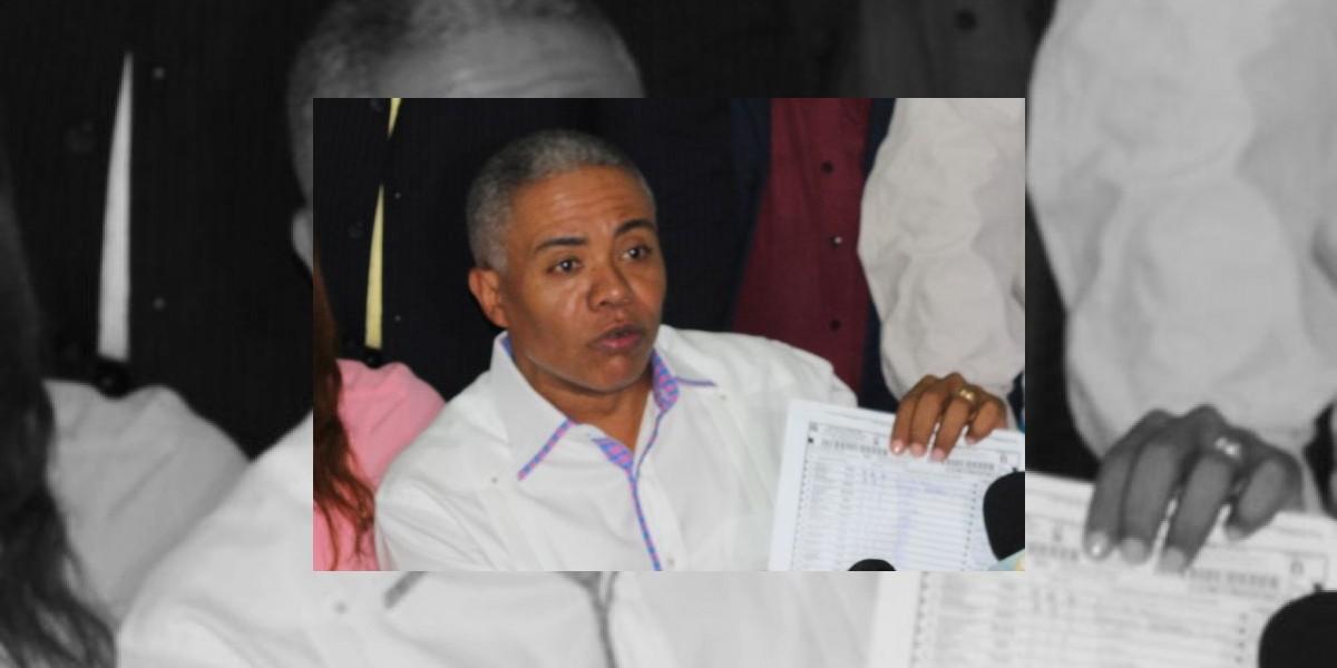 PRD asumirá defensa de la candidatura de Francisco Fernández ante JCE