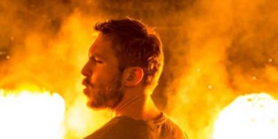 Él es un DJ y productor musical escocés Foto:vía instagra.com/calvinharris