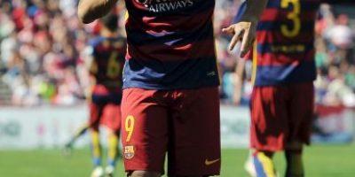 Figura del Barcelona revela que estuvo cerca de fichar con Real Madrid