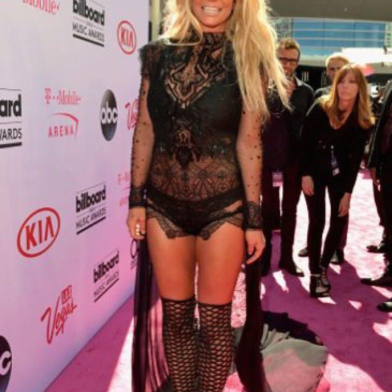 …hasta Beyoncé. Foto:vía Getty Images