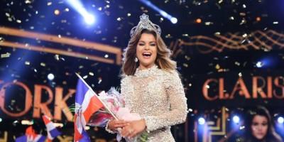 El mensaje de Clarissa Molina tras coronarse Nuestra Belleza Latina VIP