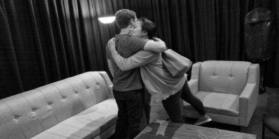 Tras 9 años de noviazgo, Zuckerberg y Chan contrajeron nupcias. Foto:Facebook/Mark Zuckerberg
