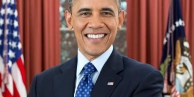 Barack Obama llega a Hanoi para una visita de tres días