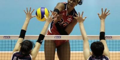 Dominicana venció a Corea tras descalificación en Preolímpico