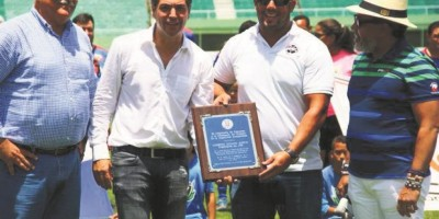 Inician Copa AFIA Dominicana con 22 equipos