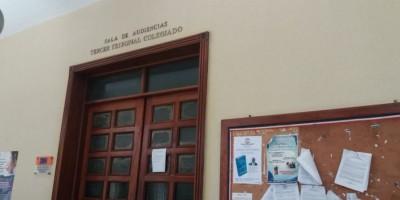 Condenan a tres personas por desfalco en el SEMMA