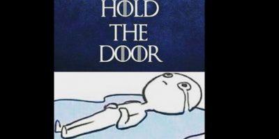 "Creador de ""Game of Thrones"" ideó  triste revelación de ""Hodor"""
