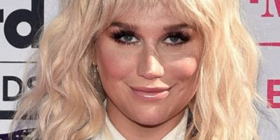 Fotos: Así se burlan del look de Kesha en los Billboard 2016