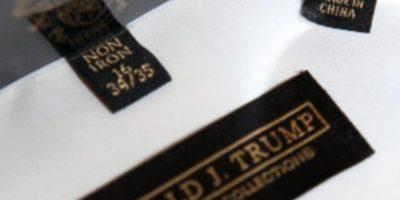 n analista de CNN revisó 800 prendas de la línea de Ivanka Trump. Estas venían de lugares como Bangladesh, México, Vietnam y Pakistán. Los países asiáticos son famosos por tener maquilas de fast fashion. Foto:vía Twitter