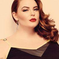 """La critican mucho por """"fomentar la obesidad"""". Foto:Vía Instagram/@tessholliday"""