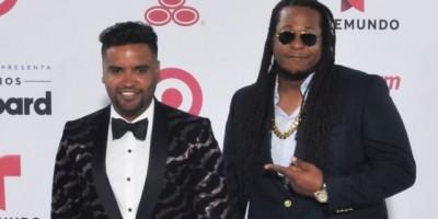 Zion & Lennox calientan la escena musical