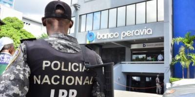 Detienen a abogado acusado falsificar orden de libertad imputado caso peravia