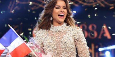 Nuestra Belleza Latina VIP: En tiempos de Francisca Lachapel y Clarissa Molina