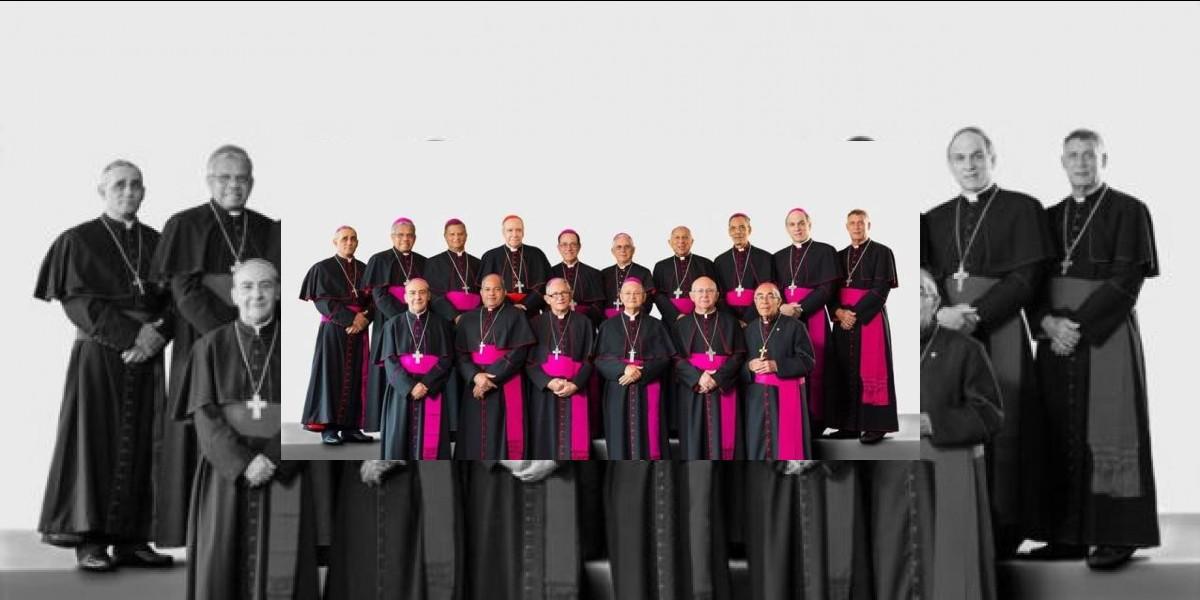 Episcopado muestra preocupación por retraso en escrutinio y actos violentos