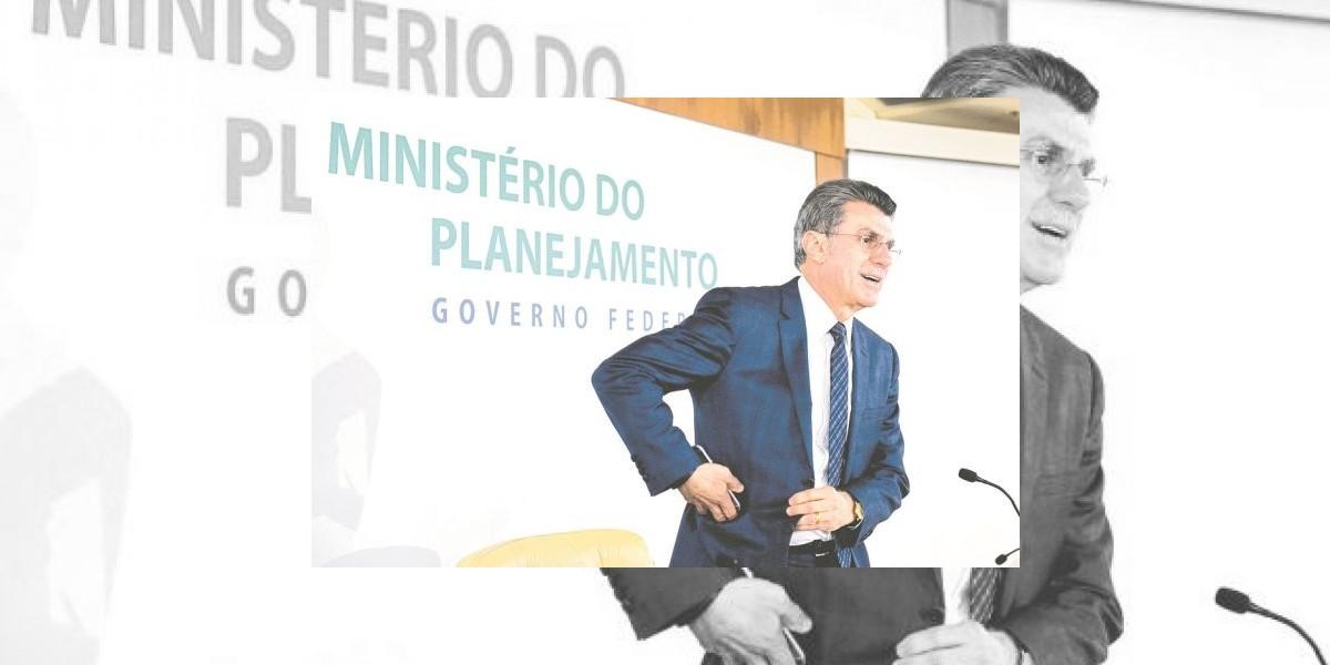 Temer pierde un ministro en nuevo escándalo político