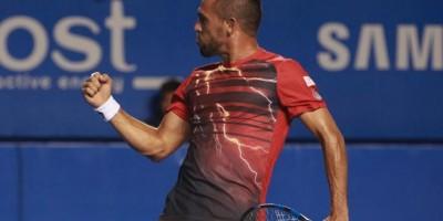 Victor Estrella consigue la primera victoria dominicana en Roland Garros