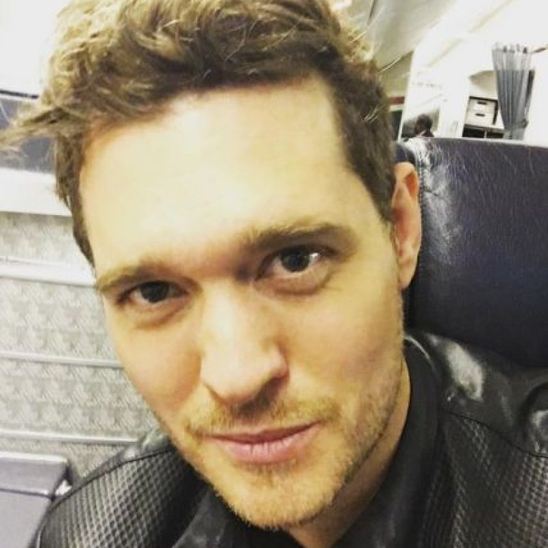 Foto: Vía instagram.com/michaelbuble