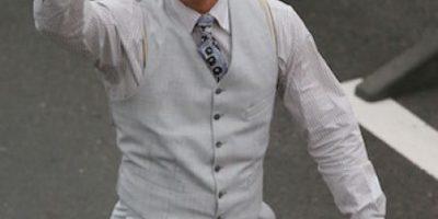 Así fue como Brad Pitt salvó a una pequeña fan