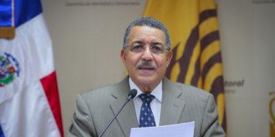 JCE confirma hubo error en sumatoria de votos de Félix Bautista