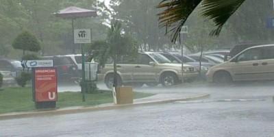 Coe eleva a 13 las provincias en alerta por las lluvias