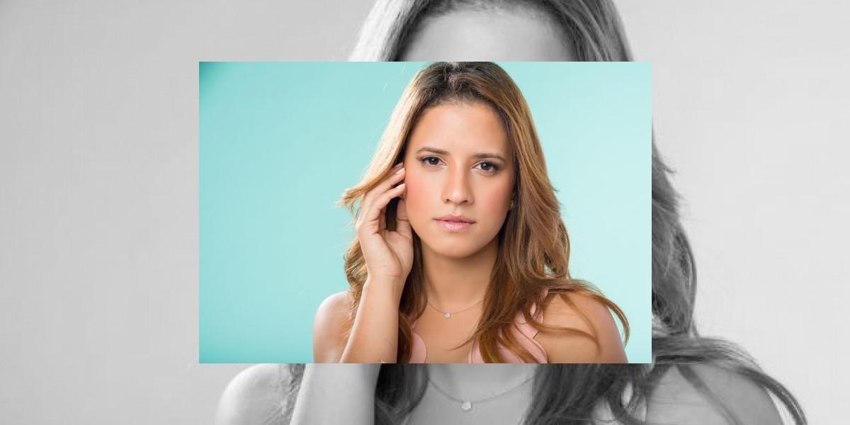 Nathalie Hazim cantará en Premios Atabey 2016