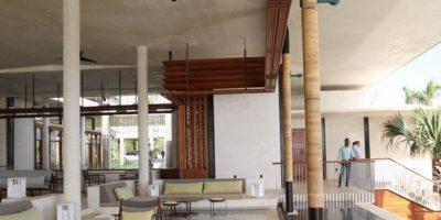 Inauguran el hotel Sunscape en la provincia de Puerto Plata Foto:Fuente Externa