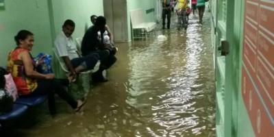 Ministerio Salud insta alcaldía a no descuidar limpieza temporada de lluvias