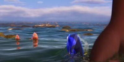 """""""Buscando a Dory"""": Primera cinta de Pixar en tener una pareja gay"""