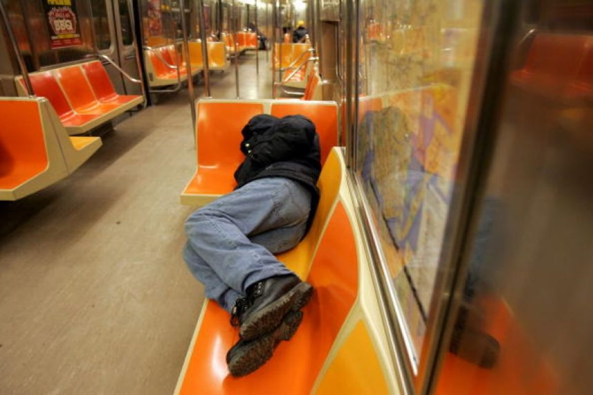 1. Viajar entre semana Foto:Getty Images