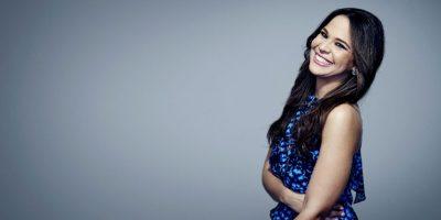 """Mariela Encarnación y Tony Dandrades: Presentadores Alfombra Roja """"Premios Soberano"""""""