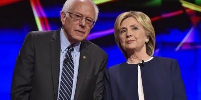 Sanders cuestiona triunfo de Hilary Clinton en Kentucky