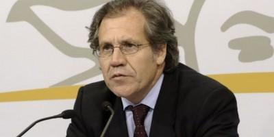 Manolo Pichardo acusa a secretario de OEA entorpecer mediación en Venezuela