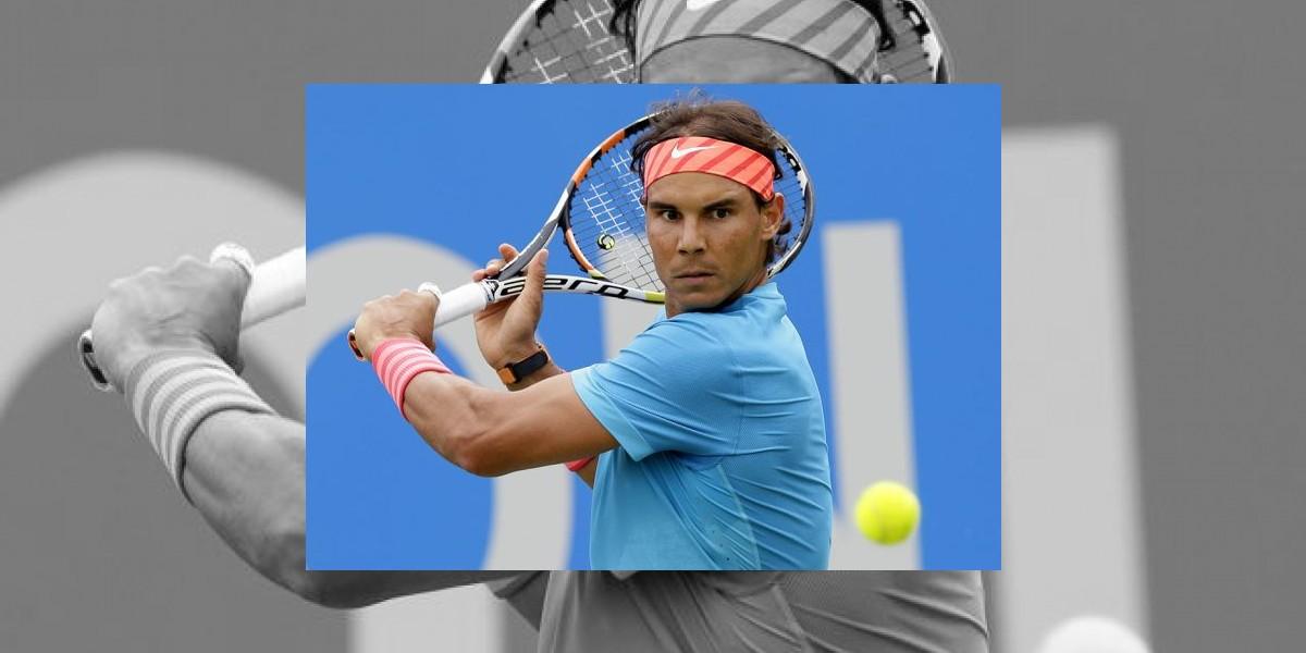 Rafael Nadal  logra sus 200 triunfos en Grand Slam