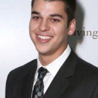 Así ha cambiado el hermano de las Kardashian Foto:Grosby Group