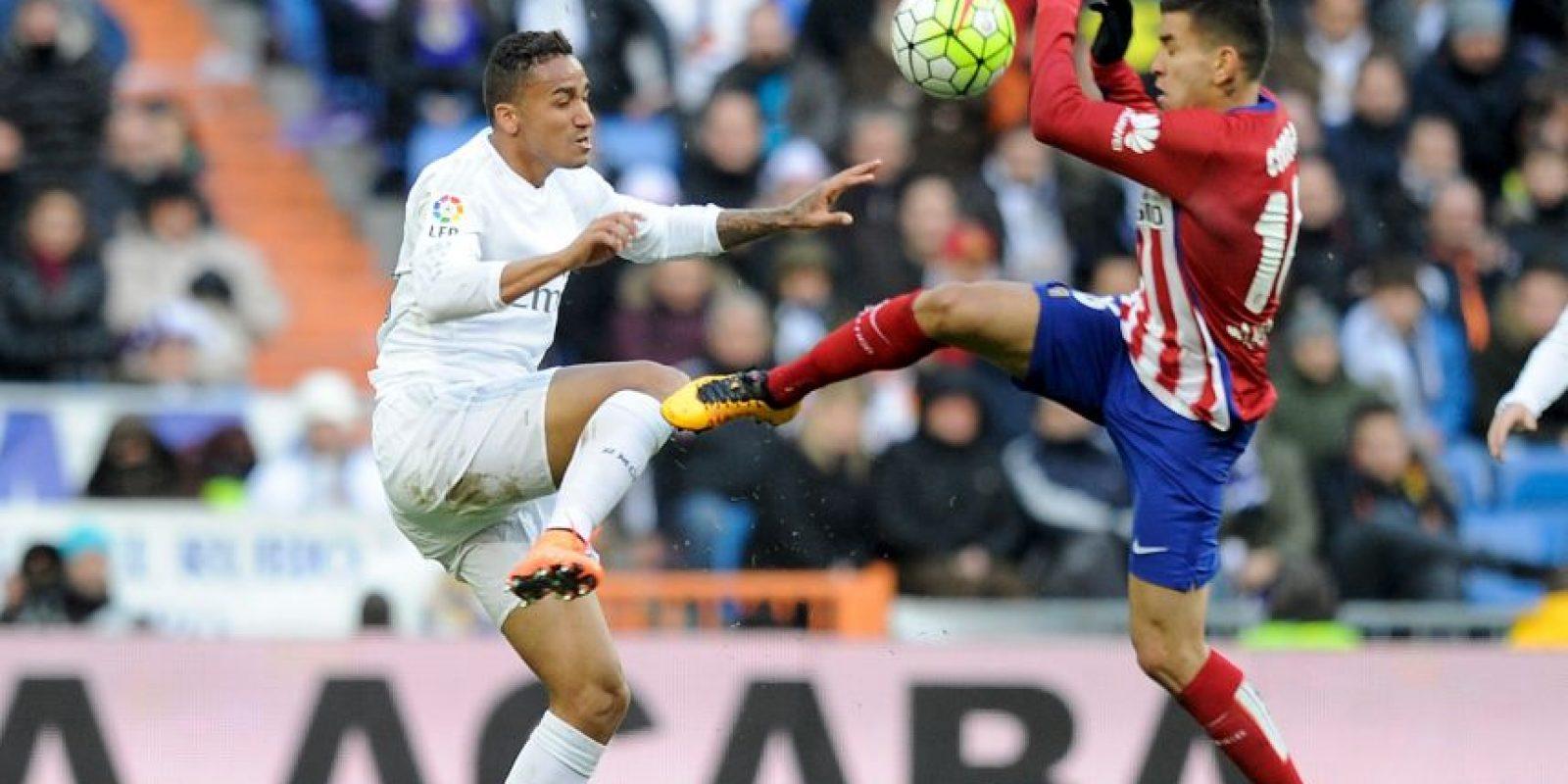 """Y el """"Atleti"""" su primer título Foto:Getty Images"""