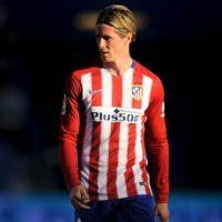 Fernando Torres Foto:Getty Images