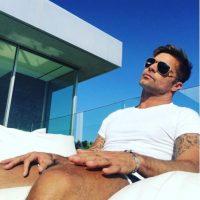 Foto:Vía instagram.com/ricky_martin/